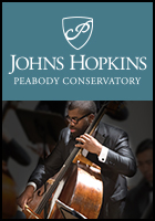 Johns Hopkins Peabody Conservatory