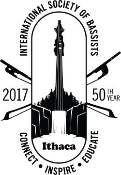 ISB 2017 Convention Logo
