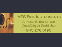 AES Fine Instruments