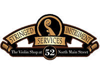 Stringed Instrument Services